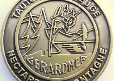 Médaille confrérie